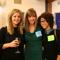 Sheena Lyonnais, Suzanne Huber, Zoe Badley